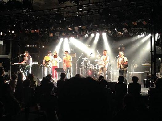 ミムさんライブ 20140415