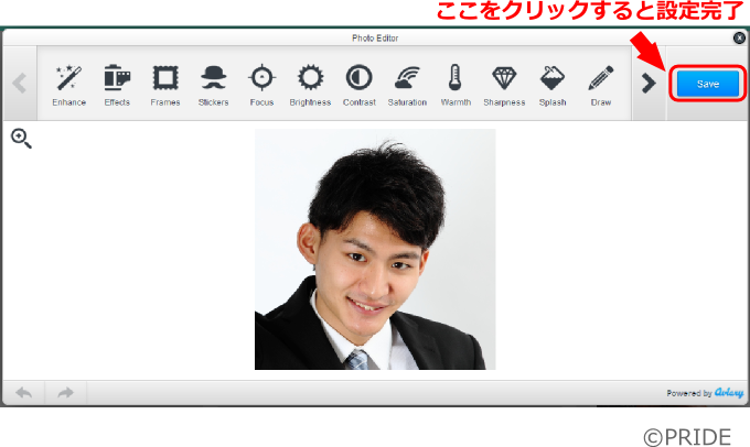 プロフィール画像5