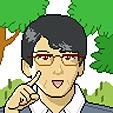 プロフィール画像 阿瀬川さん