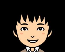 シンさんプロフィール画像